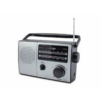 Radio portable CALIBER HPG317R