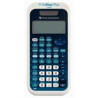 Calculatrice graphique TEXAS INSTRUMENTS TI-Collège