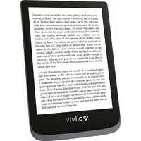 Liseuse VIVLIO InkPad 3 Noire 8 Go