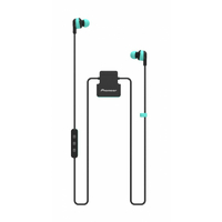Ecouteurs Bluetooth PIONEER SE-CL5BTR Vert