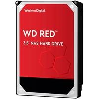 "HDD 3,5"" WESTERN DIGITAL Red WD101EFAX 10 To"