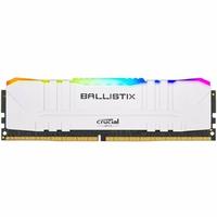 DIMM CRUCIAL Ballistix RGB 8 Go DDR4 3000 MHz