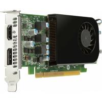 Carte graphique HP AMD Radeon RX 550X 4 Go GDDR5