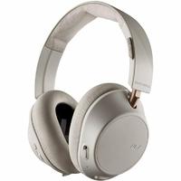 Casque PLANTRONICS BackBeat GO 810 Bluetooth Blanc