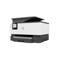 Imprimante multifonction HP OfficeJet Pro 9013 Wi-Fi