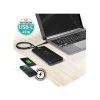 Batterie pour pc portable PORT DESIGNS 18000 mAh