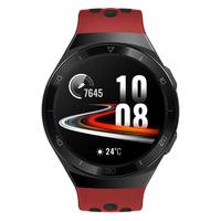 Montre connectée HUAWEI Watch GT2e Rouge