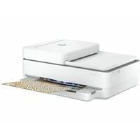 Imprimante multifonction HP DeskJet Plus 6475 Wi-Fi