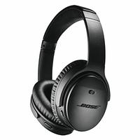 Casque audio BOSE QC35 II Noir