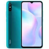 "Smartphone XIAOMI Redmi 9AT 6,53"" 32 Go Vert"