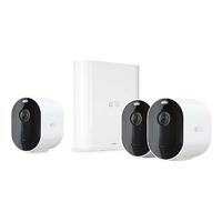 Kit de vidéosurveillance ARLO Pro3 3 Caméras 2K