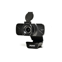 Webcam PORT DESIGNS Full HD