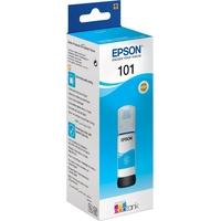 Cartouche d'encre EPSON EcoTank 101 Cyan