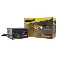 Alimentation ATX SEASONIC Core GM-500 80 Plus Gold
