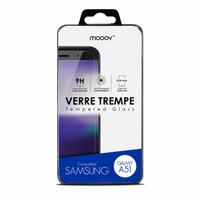 Verre trempé MOOOV pour Samsung Galaxy A51