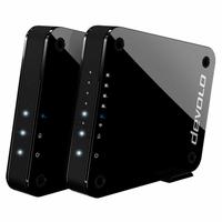 Point d'accès Wi-Fi AC Dual Band DEVOLO GigaGate