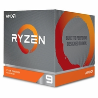 Processeur AMD Ryzen9 3900X (AM4)