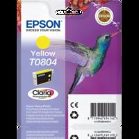 Cartouche d'encre EPSON Colibri Jaune