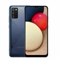"SAMSUNG Galaxy A02s SM-A025F 6,5"" 64 Go Bleu"