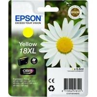 Cartouche d'encre EPSON Pâquerette XL Jaune