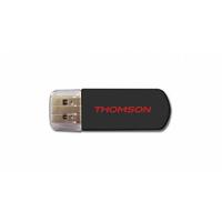 Clé USB 2.0 THOMSON PRIMOUSB-64B 64 Go
