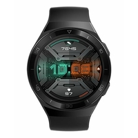 Montre connectée HUAWEI Watch GT2e Noire