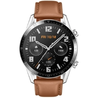 Montre connectée HUAWEI Watch GT2 Brown