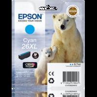 Cartouche d'encre EPSON Ours Polaire Cyan XL