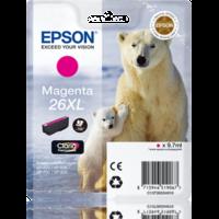 Cartouche d'encre EPSON Ours Polaire Magenta XL