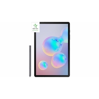 "Tablette tactile SAMSUNG Tab S6 SM-T860 10,5"" 256 Go Grise"