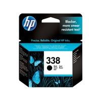 Cartouche d'encre HP 338 Noir