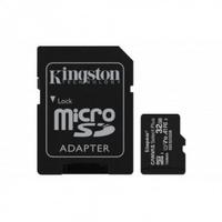 Micro SDHC KINGSTON Canvas Select 32 Go Class 10
