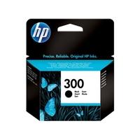 Cartouche d'encre HP 300 Noir