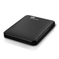 Disque dur externe 2.5 WESTERN DIGITAL SE 1 To USB 3.0