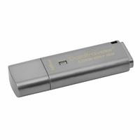 Clé USB 3.0 KINGSTON 32 Go DataTraveler Locker+ G3