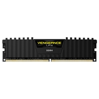DIMM CORSAIR Vengeance LPX Series 4 Go DDR4 2400 MHz