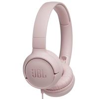 Casque micro JBL Tune 500 Rose