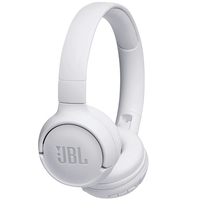 Casque micro JBL Tune 500BT Bluetooth Blanc