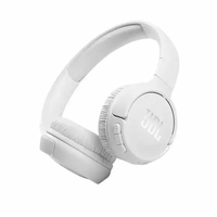 Casque micro JBL Tune 510BT Bluetooth Blanc