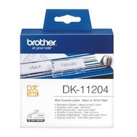 Ruban BROTHER DK-11204
