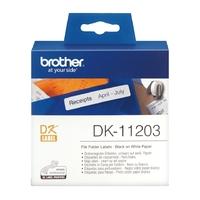 Ruban BROTHER DK-11203