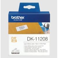 Ruban BROTHER DK-11208