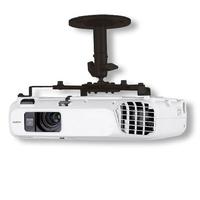 Support plafond vidéoprojecteur MCL Bras 150mm