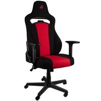 Fauteuil Gaming NITRO CONCEPTS E250 Noir et Rouge