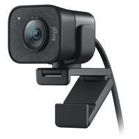 Webcam LOGITECH StreamCam Noire