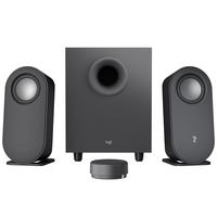 Haut parleurs 2.1 LOGITECH Z407 Bluetooth 40W