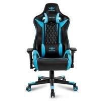 Fauteuil Gaming SOG Crusader Series Bleu