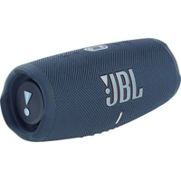 Enceinte nomade JBL Charge 5 Bleue