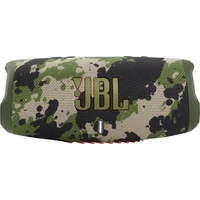 Enceinte nomade JBL Charge 5 Camouflage