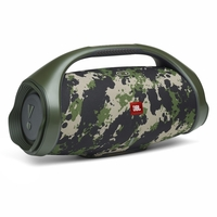Enceinte nomade JBL BoomBox 2 Camouflage